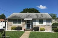 2713 Judith Avenue District Heights MD, 20747