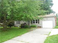 1116 Redwood Drive Independence MO, 64056