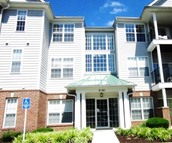 2161 Scotts Xing Ct Apt 2 Annapolis MD, 21401