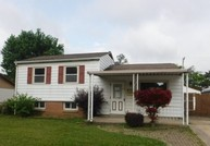 3117 Sudbury Dr Kettering OH, 45420