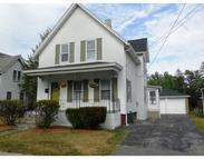83 Coburn Ave Worcester MA, 01604