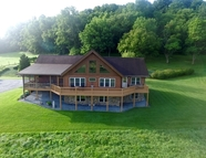 1790 Cove Road Wytheville VA, 24382