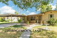 739 Edgebrook Ln San Antonio TX, 78213