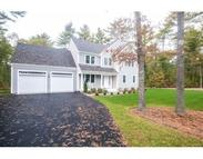 3 Redtail Ln. Carver MA, 02330