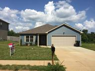 1312 Freedom Dr (Lot 73) Clarksville TN, 37042