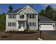 36 Jennings Way Westport MA, 02790