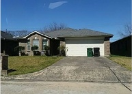5307 Sugar Bush Drive Houston TX, 77048