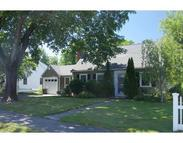 41 Beaufort Needham MA, 02492