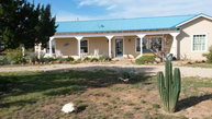66 Anza Road Corona NM, 88318