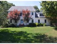 1 Carriage House Ln Mansfield MA, 02048