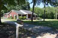 131 Oak Circle Glennville GA, 30427