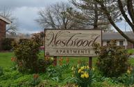 Westwood Apartments Winchester KY, 40391