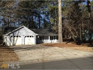 5334 Memorial Ln Powder Springs GA, 30127