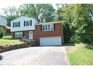 309 Cypress Hill Dr Pittsburgh PA, 15235