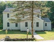 22 Springfield Dr Littleton MA, 01460