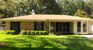 1808 S Virginia St Crossett AR, 71635