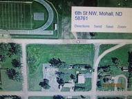 Nw Mohall ND, 58761