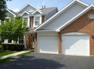 200 Norfolk Ct. #8 Roselle IL, 60172