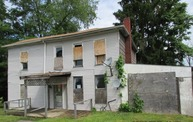 1 Lincoln St Salineville OH, 43945