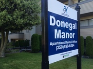 Donegal Manor Apartments Victoria BC, V8T 4H7