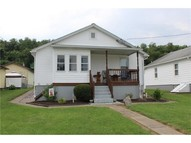 35 Berry Avenue Clarksville PA, 15322