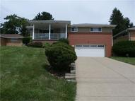 1199 Clover Circle Court Pittsburgh PA, 15227