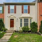 2716 Mapleview Court Odenton MD, 21113