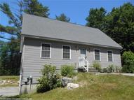 64 Colley Brook Dr Windham ME, 04062