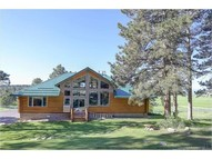 18501 County Road 1 Larkspur CO, 80118