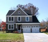 3794 Smiths Landing Court Abingdon MD, 21009