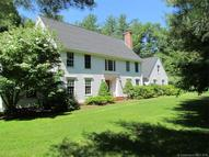 127 Great Pond Rd (Rear) Simsbury CT, 06070