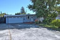 806 W Rincon Ave Campbell CA, 95008