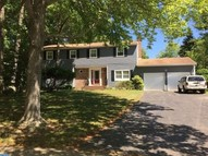 166 Dorchester Drive East Windsor NJ, 08520