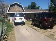 403 S Pine Ave Roswell NM, 88203