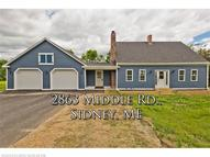 2863 Middle Rd Sidney ME, 04330