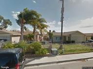Address Not Disclosed San Diego CA, 92173