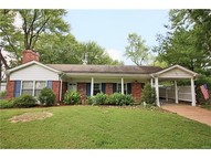 730 Chippendale Court Kirkwood MO, 63122
