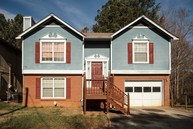 5522 Marbut Forest Way Lithonia GA, 30058
