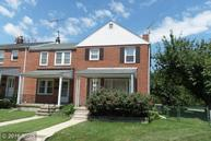 36 Wilfred Ct Towson MD, 21204
