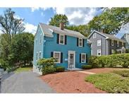 29 Sargent Road Winchester MA, 01890
