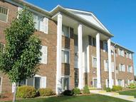 The Barrington Apartments Romulus MI, 48174