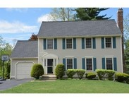 61 Stonegate Rd Chelmsford MA, 01824