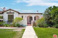 2347 Manning Ave Los Angeles CA, 90064