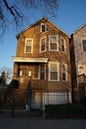 4719 South Shields Avenue Chicago IL, 60609