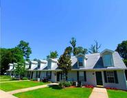 Carriage House Townhomes Apartments Ocala FL, 34470