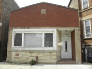3728 South Paulina Street Chicago IL, 60609