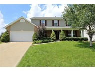 2053 Great Oaks Valley Drive Wentzville MO, 63385