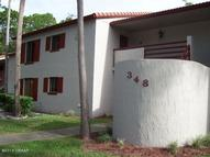 348 Bob White Court Unit 4 Daytona Beach FL, 32119