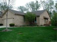 21625 River Ridge Trail Farmington Hills MI, 48335