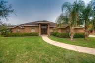 8210 Hidden Dr. Harlingen TX, 78550